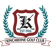 Welcome to Kincardine Golf Club