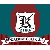 Welcome to Kincardine Golf Club